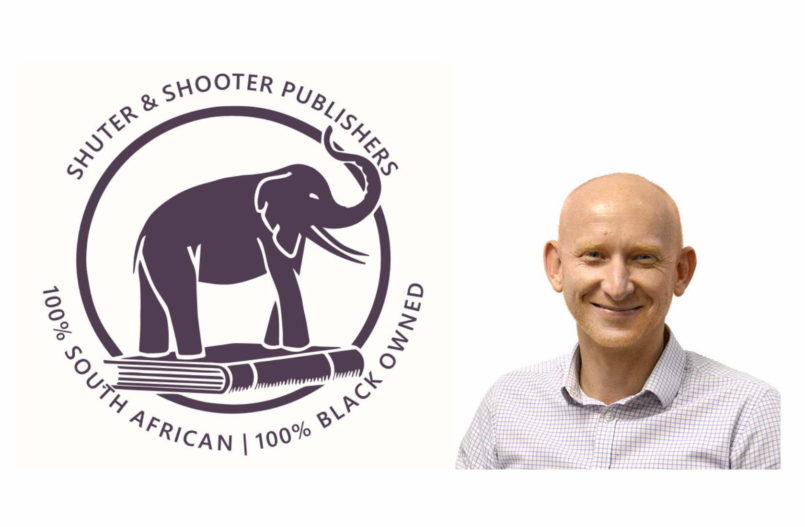 Shuter & Shooter Shines in SA Textbook Publishing for Over 100 Years