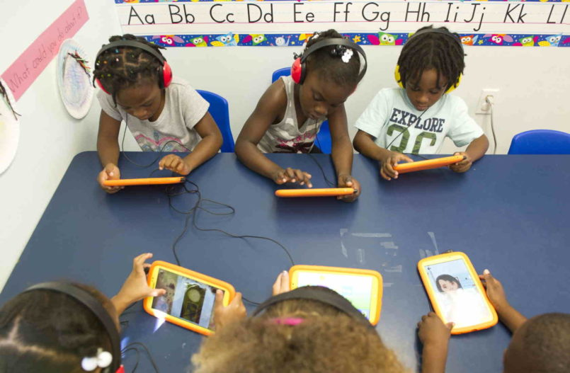 5 Serious Considerations Before Implementing Tablets At Your School